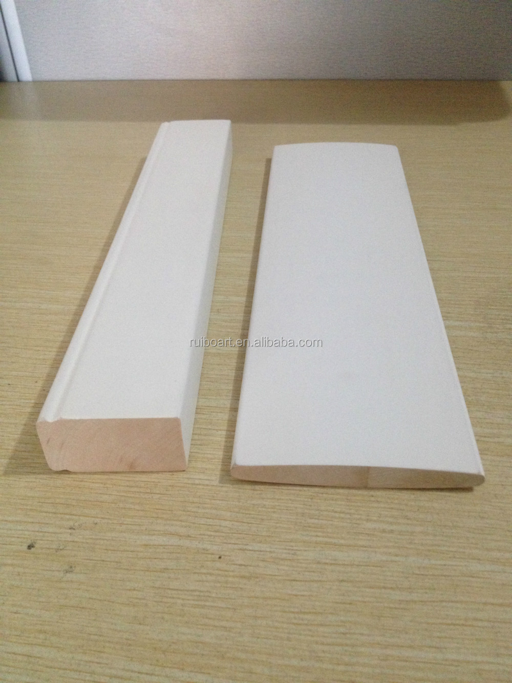 supply decorative plaster cornices/wood baseboard moulding