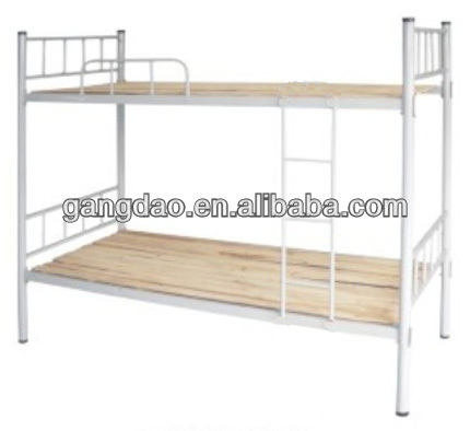 school/army metal bunkbed