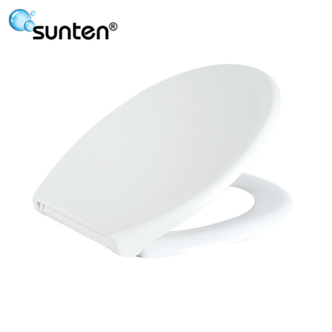Floor Mounted Sanitary Ware Slow Close Cera Toilet Seat