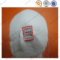 Detergent raw material sodium lauryl sulphate sls 92% for making shampoo