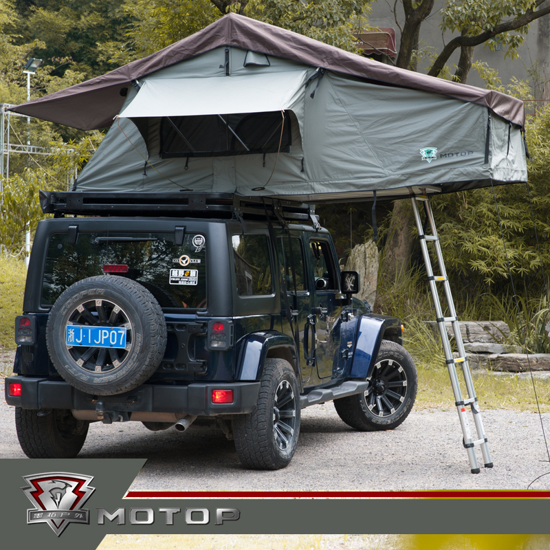 4x4 Offroad outdoor camping Car Roof top tent Outdoor Tent for Cars