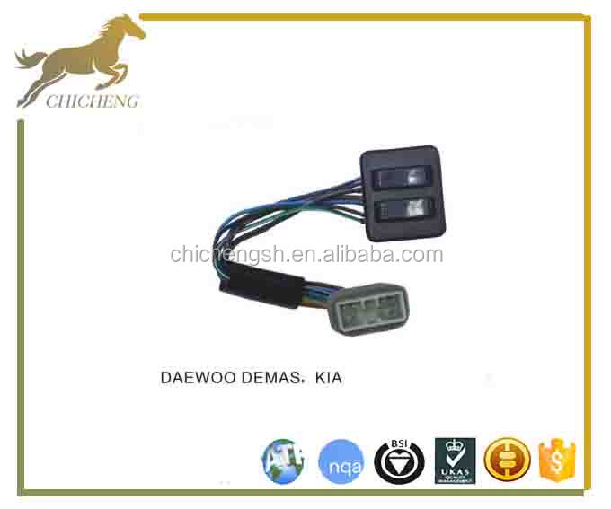 alibaba OE quality auto switch for DAEWOO DEMAS/KIA