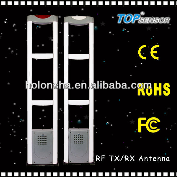 EAS rf security systems, RF 8.2mhz eas security system
