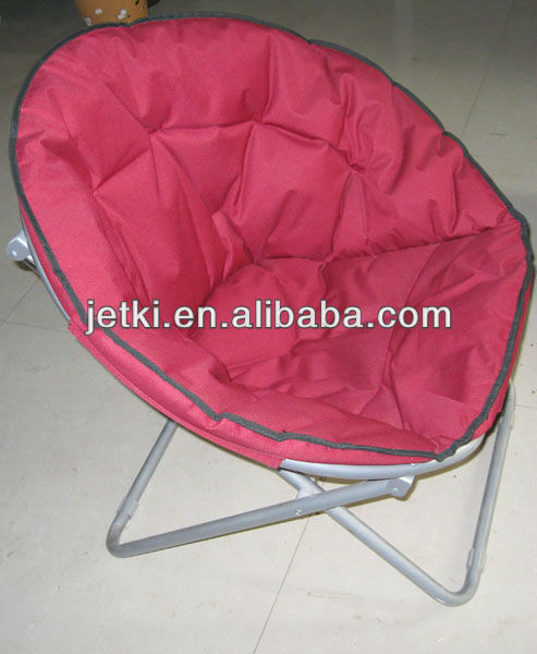 portable outdoor leisure portable folding leisure orbit chair