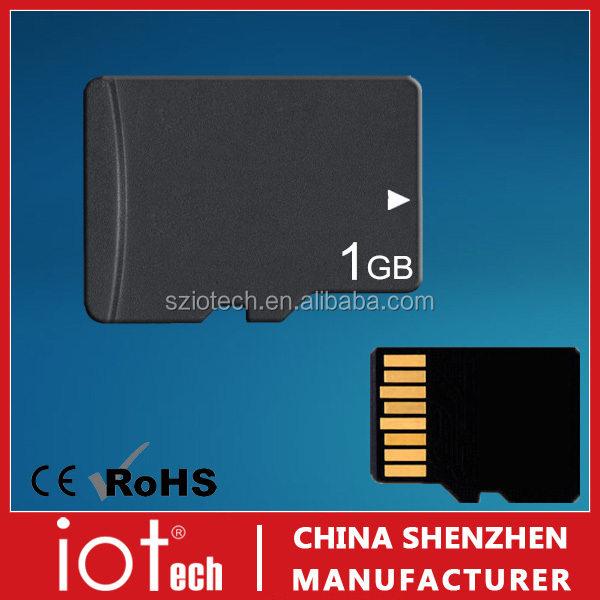4GB 8GB TF Card for Mobile Phone Nano SD Memory Card