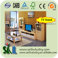 tv furniture mdf tv stand