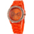 Japan Movement Water Resistant Silicone Shark Sport Watch