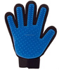 Dog Grooming Glove, Pet Hair Remover Glove