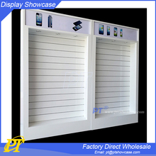 cell phone store fixtures displays mobile phone cabinets/cell phone display stand