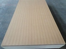 Melamine paper covered Plywood/sheet/board/ Melamine Paper Faced/Coverd/Laminated Plywood making kitchen