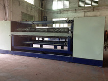 Standard foam profile cutting machine