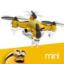 RC mini drone professional quad copter with 2.0 MP HD camera radio controlled super copter