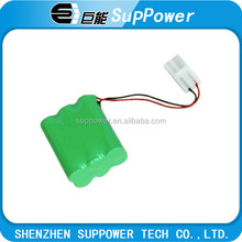 Rechargeable AA 2300mah 1.2v NIMH battery