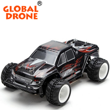 HOT SALE GLOBAL DRONE Wltoys P929 1:28 electic 4WD RC Cars Classic 4CH Off-Road Monster Truck RC Vehicles