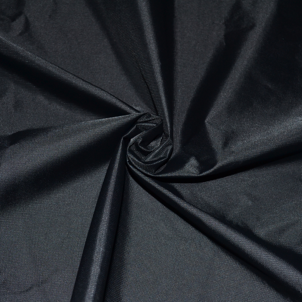 190t 100% nylon/polyester taffeta pvc coated waterproof raincoat tent fabric for inflatable outdoor gazebo tent