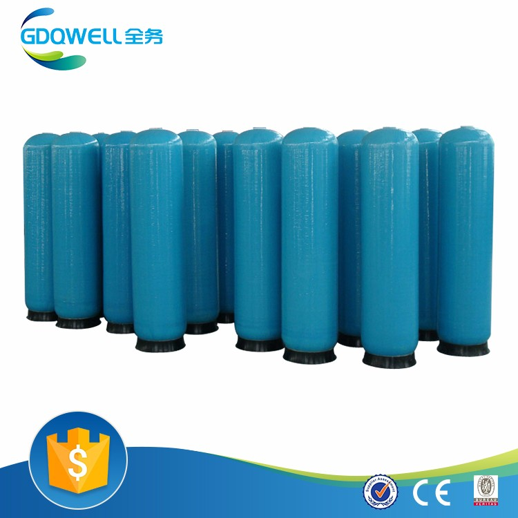 Good Reputation Carbon Filter 1054 FRP Tank with ABS/PE High-performance Material