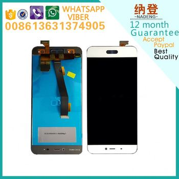 for XiaoMi Mi 5 lcd replacement with frame and dispaly
