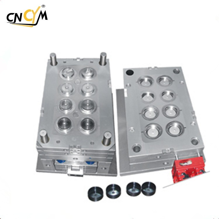 OEM Custom Quality assurance plastic bottle cap injection mould,plastic cap mould,plastic cosmetic cap mould