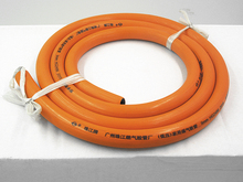 china wholesale flexible natural gas hose for stove