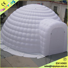 Wholesale inflatable dome price, inflatable air dome, inflatable dome buildings