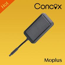 Concox mini magnetic gps tracker with IP65 vehicle gps tracking device MOPLUS.