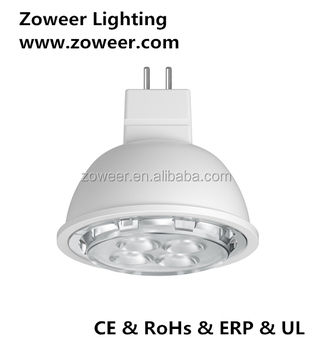 Led Spot Light Zr-sp-7wmr16ar