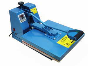 38*38cm High press Flat Transfer Press,plat-bed heat press ,t-shirt heat press printing machine