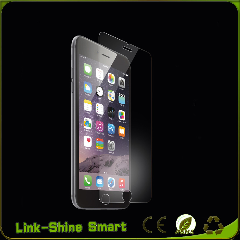 Low price Mobile phone protective film for iphone 6 plus