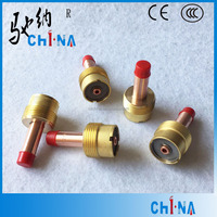 45V116 Gas Lens Body TIG welding torch accessories