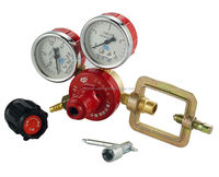 oxy acetylene regulator settings chart acetylene cylinder sizes