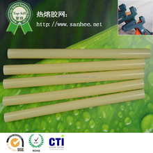tpu hot melt adhesive membrane / hot melt glue stick film for garments and leathers