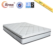 (JM-F) Practical pillow top pocket spring german mattress