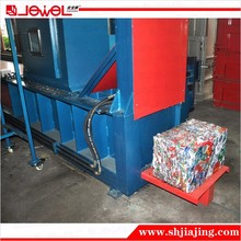 aluminum can recycling baler machinery for sale machinery