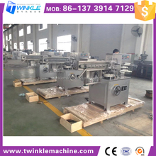 TKF648 BALL CHOCOLATE FOIL WRAPPING MACHINE