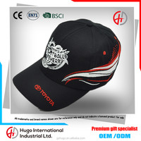 Hot!!! OEM Popular Washed New Fashion Cheap Outdoor Sport Embroidery Curve Promotional Custom Baseball Hats