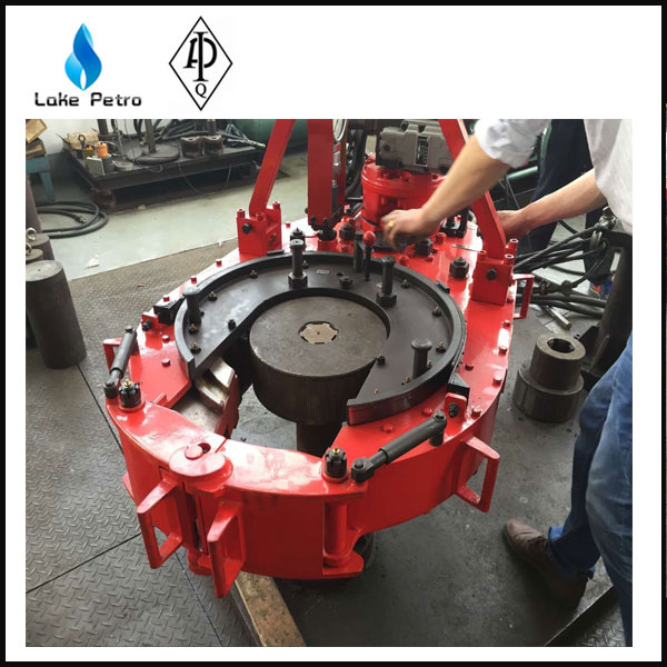 China best sale casing/tubing power tong