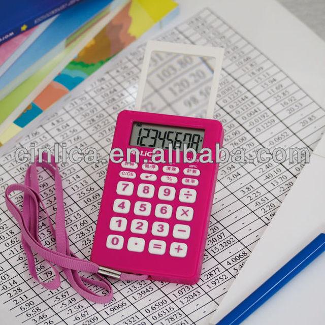 beep sound calculator CA-89