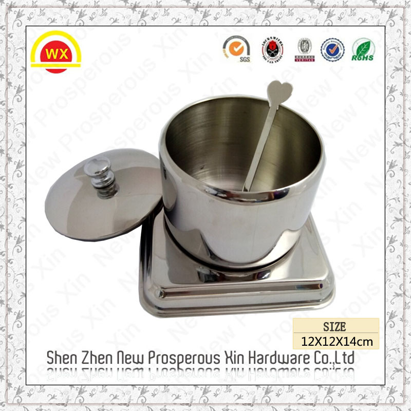 Manufacturer of kitchen appliance stainless steel oster blender jar