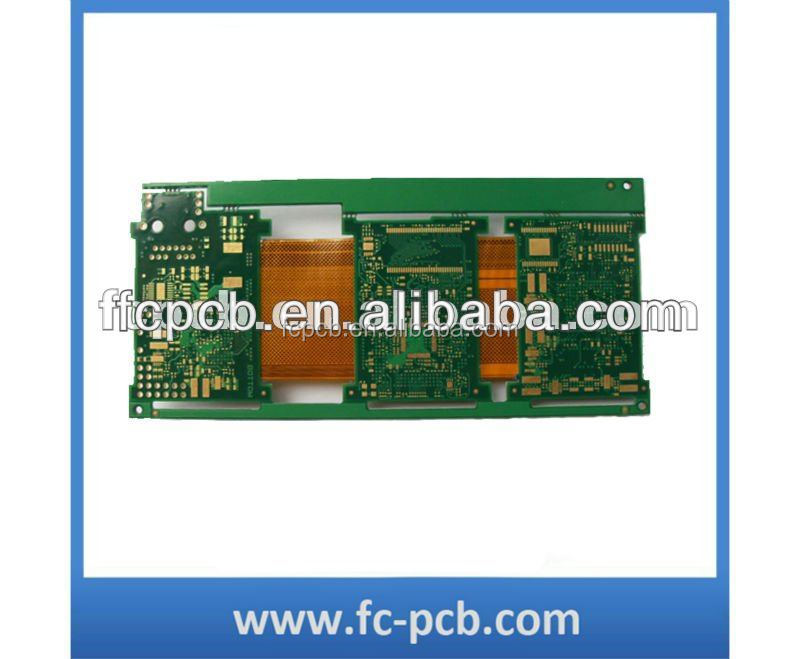 gps circuit board pcb assembly,electronic circuit board assembly