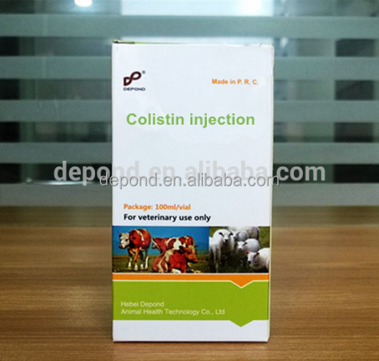 colistin injection