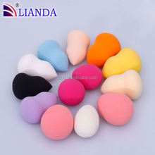 Beauty Personal Care 100% Non-latex Beauty Sponge/Latex Free Make up Sponge