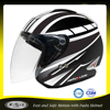 FUSHI 2015 new style motorcycle open face fancy helmet