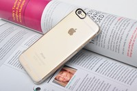 "Cases For iphone 6 /6s 4.7"" Case hard PC Transparent Clear Crystal Skin Gel Cover Shell"