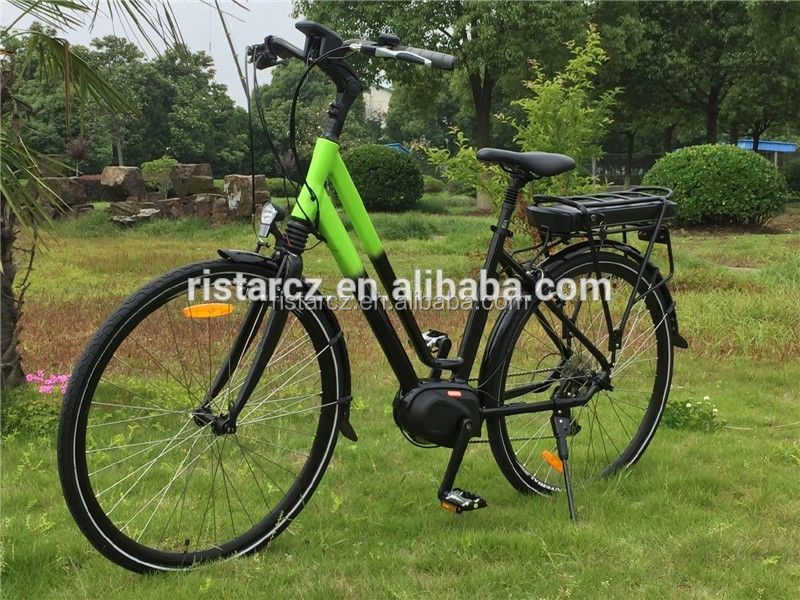 2016 cheap city electric bike bicycle for wholesale RSEB512