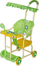 Hot sale blue/pink /green old baby carriage / Model:T209P