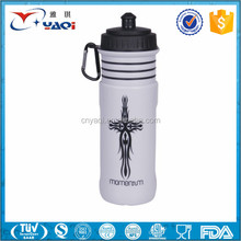 Newest Design top Quality Custom Logo Protein Shake Bottle