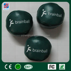 Custom promotional wholesale hacky sacks promotional juggling ball