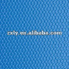 PE PVDF Colored Coated Diamond Embossed Aluminum Sheet Coil Plate for Roofing