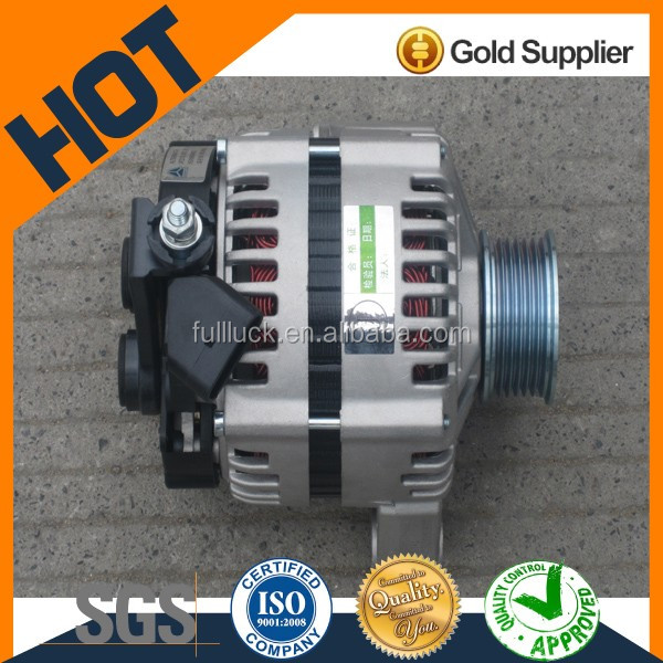 Mitsubishi alternator voltage regulator for truck