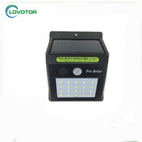 20 LED Solar Light Motion Sensor